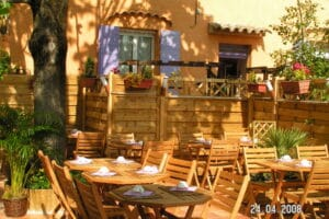 Restaurant Histoire de crêpes