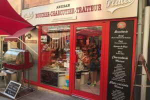 Boucherie Platel