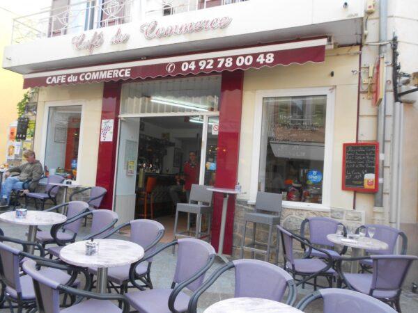 Café du Commerce