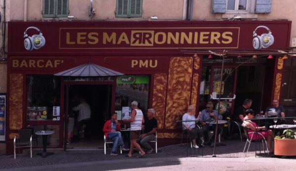 Bar Caf' Les Marronniers