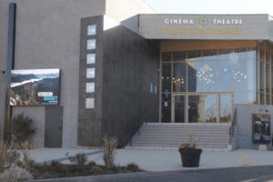 Cinéma de Gréoux-les-Bains, EcocinéVerdon