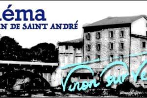 Logo ciné vinon