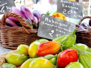 Produits du terroir de Provence