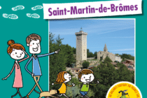 Randoland St Martin de Bromes