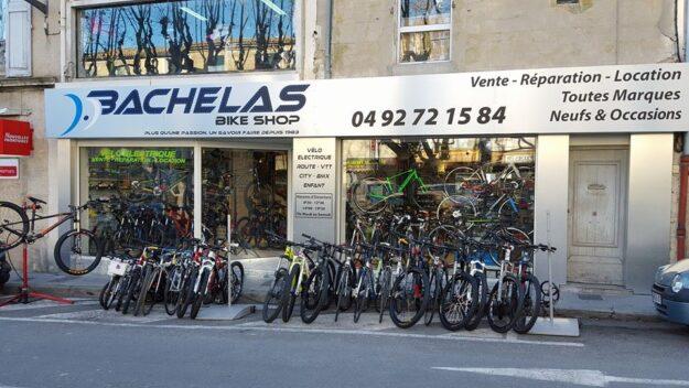 Bachelas Shop