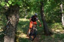 Circuit Provence Verdon VTT 6