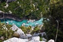 Route des Gorges du Verdon